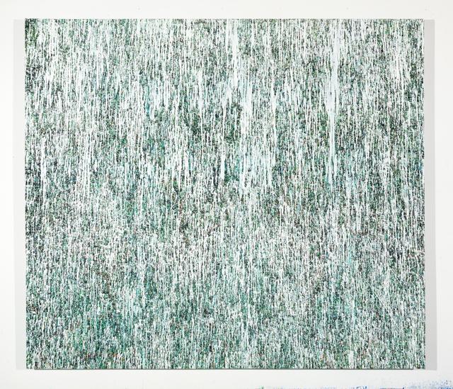 Matt Clark (b.1971), 'Lightening simply tells the skies to weep', 2017, Conduit Gallery