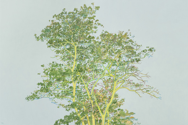 , 'The Tree,' 2015, Star Gallery