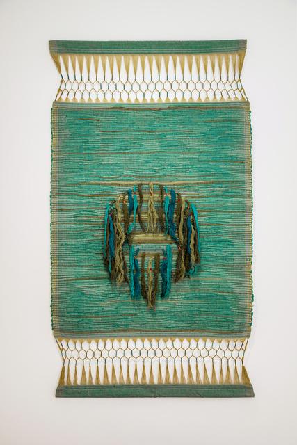 , 'Palghat Tapestry,' ca. 1966, Demisch Danant