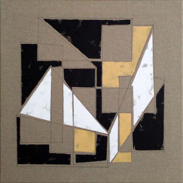 Luis Medina, 'Space 10', ca. 2018, Galería Marita Segovia