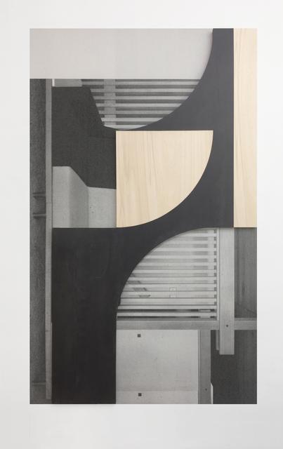 , 'Sofa I,' 2018, Mini Galerie