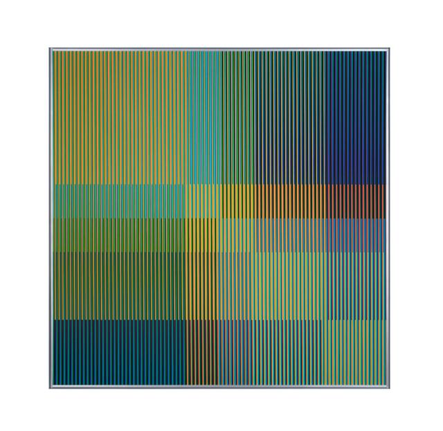 , 'Physichromie 1944, Paris,' 2014, Galeria Raquel Arnaud