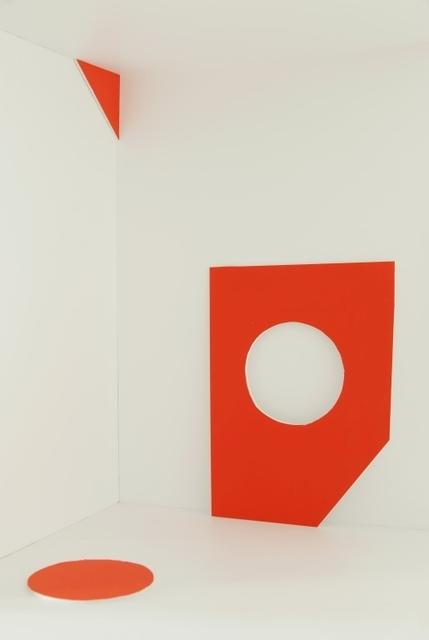 , 'Untitled,' 2015, Rafael Pérez Hernando Arte Contemporáneo