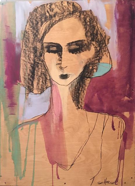 , 'Shauna,' 2016, Artspace Warehouse