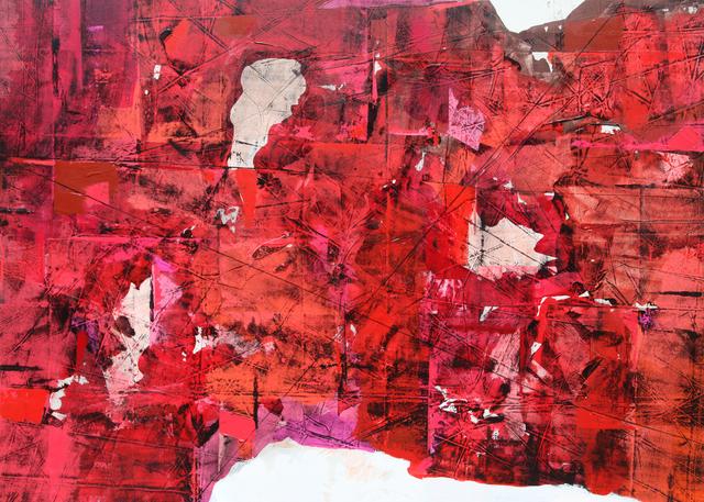 , 'OT05160130,' 2016, Mizuma Art Gallery