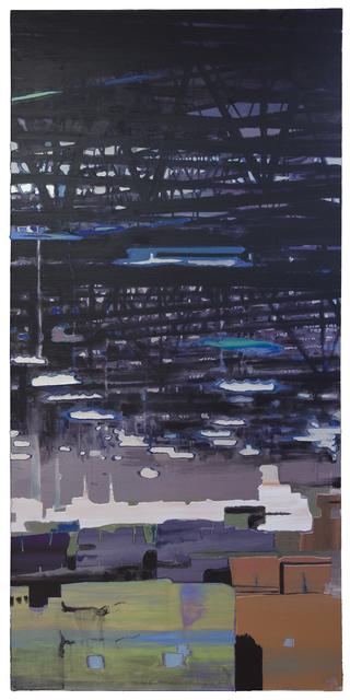 , 'Matrix-2,' 2017-2018, Leo Gallery