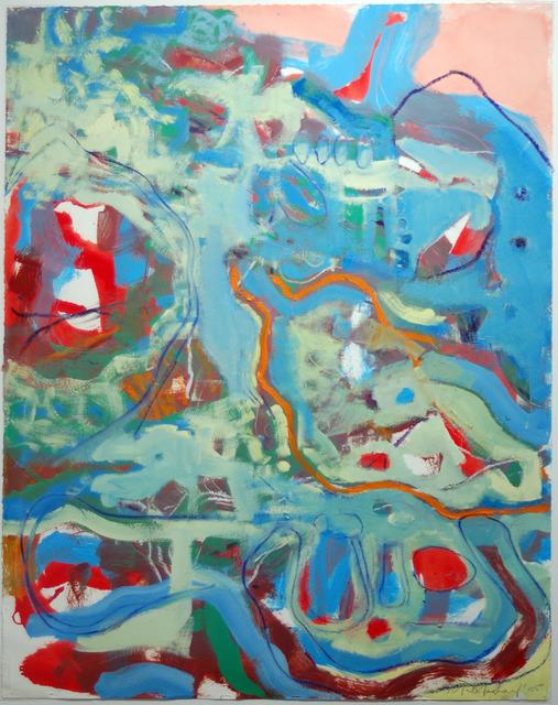 , 'Pali,' 2005, Atrium Gallery