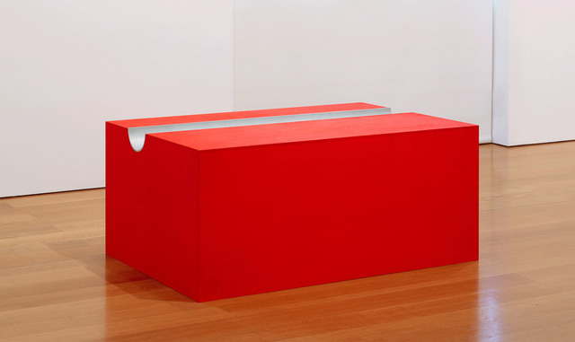, 'untitled,' 1991, Gagosian