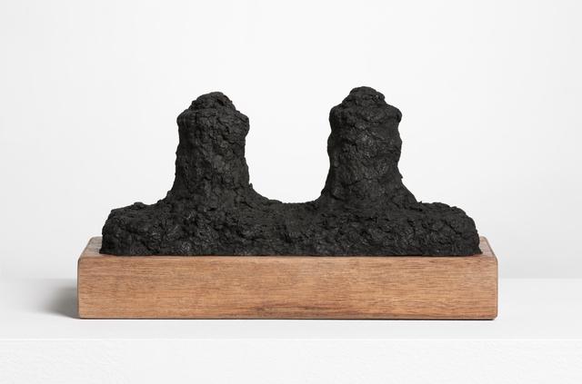 , 'Paper Wrapped (Salt and Pepper),' 2016, STPI