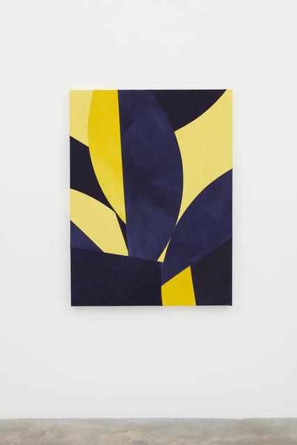 , 'Bouquet,' 2018, Casey Kaplan