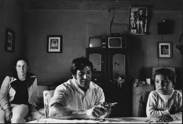 , 'Juarez (Eddie),' 1978, Etherton Gallery