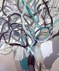 , 'Baum im November III,' 2009, Galerie Brigitte Schenk