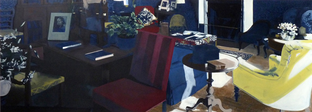 , 'Tread,' 2014, Cynthia Corbett Gallery
