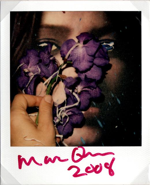 Marc Quinn, 'Kate Moss', 2008, Photography, Polaroid, Grob Gallery