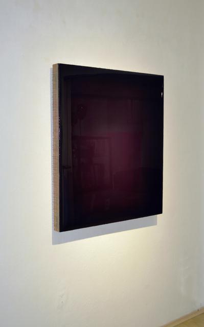 Dirk Salz, '#2105', 2015, Victor Lope Arte Contemporaneo