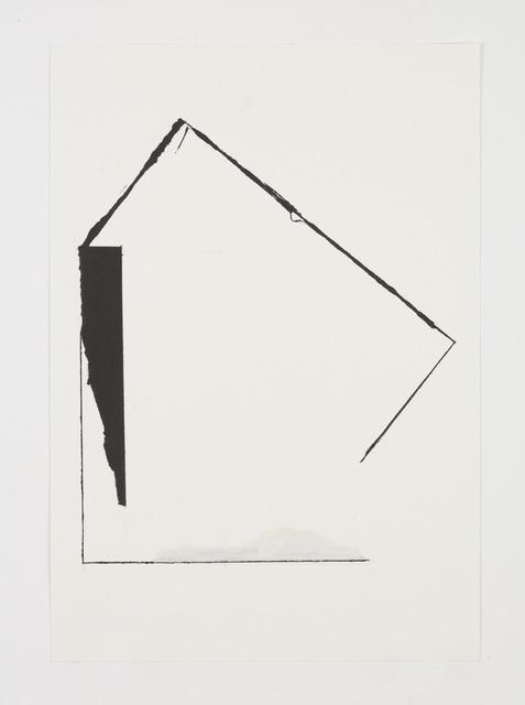 , '13-10,' 2013, Maus Contemporary