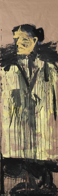 """, '""""Kin 11"""",' 2016, Krokin Gallery"""