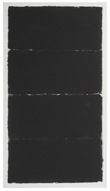 , 'Conditional Planes 8304,' 1983, Puerta Roja