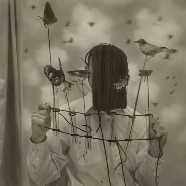 , 'Weather Spy,' 2013, Slete Gallery