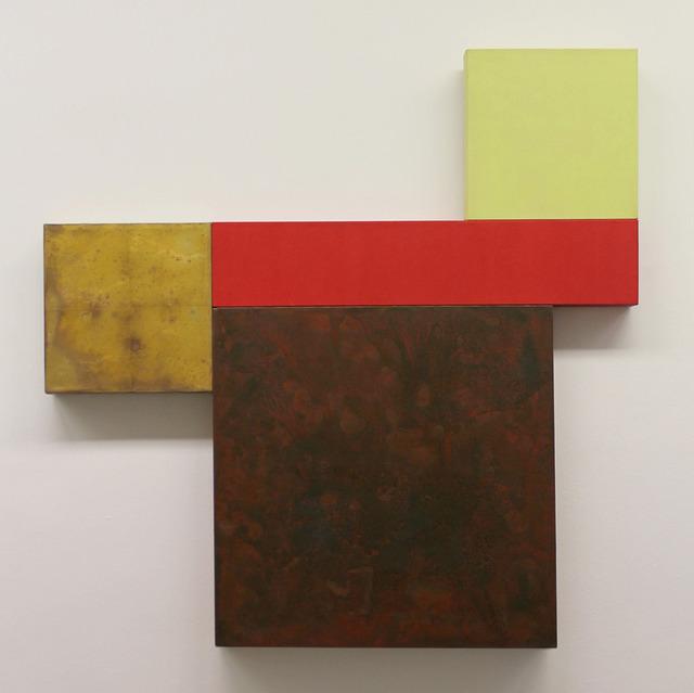 , 'Sem título – Série: Manivelas,' 2008, Celma Albuquerque Galeria de Arte