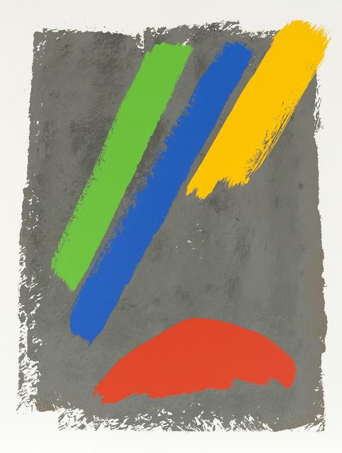, 'Low Sun,' 1971, Caviar20