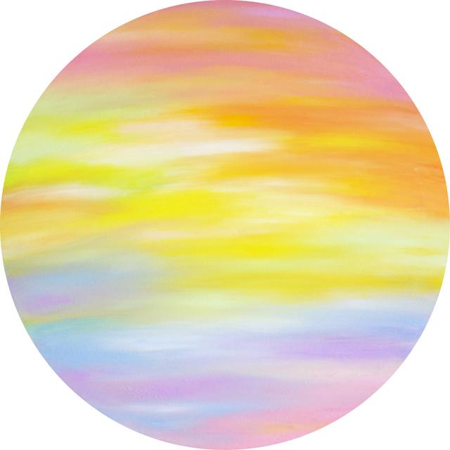 , 'Sky Light,' 2015, BLINK Gallery