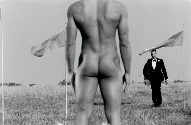 , 'Masquerade No2,' 1989, Galerie Ron Mandos