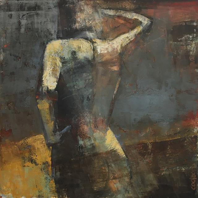 , 'Midnight Sun,' 2018, Studio Shop Gallery