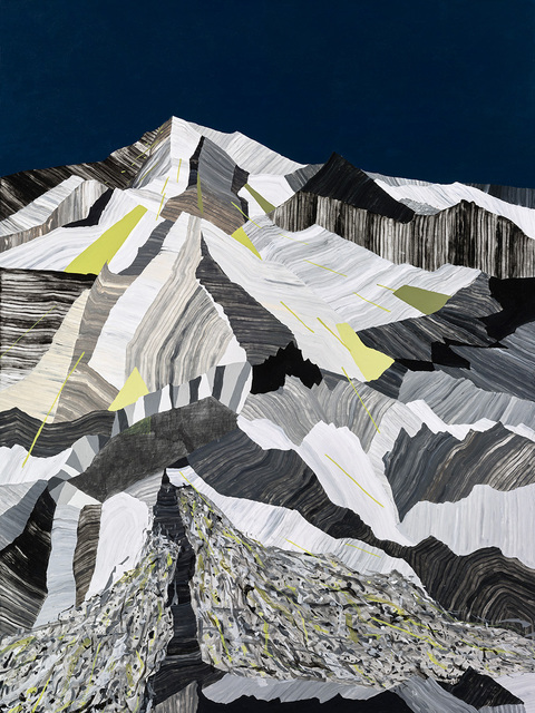 Ryan Molenkamp, 'Cascade', 2017, Linda Hodges Gallery
