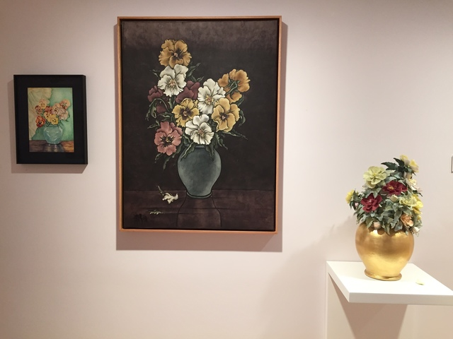 , 'These are still flowers - Stiefmutterchen,' 1913-2013, Tang Contemporary Art