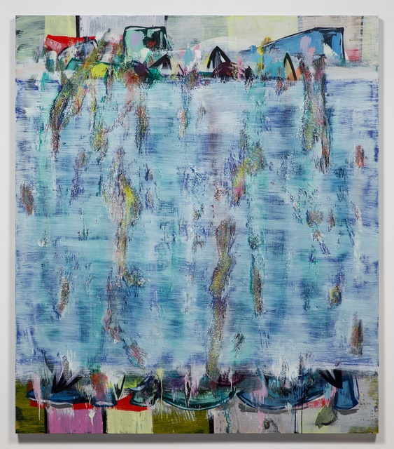 , 'Mayonaise,' 2014, Eleni Koroneou