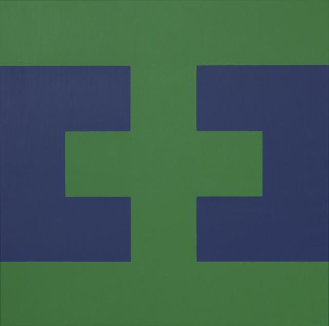 , '#32,' 1964, David Klein Gallery