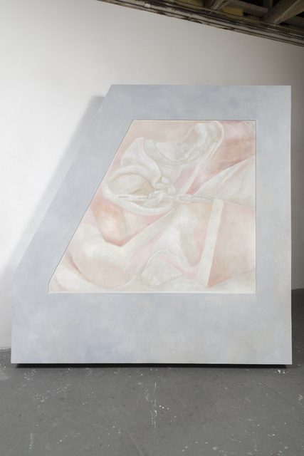 , 'Studies Building Pylon(Inspiration),' 2015, Ghebaly Gallery