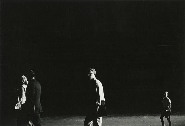, '63 HG-19, Philadelphia,' 1963, Howard Greenberg Gallery