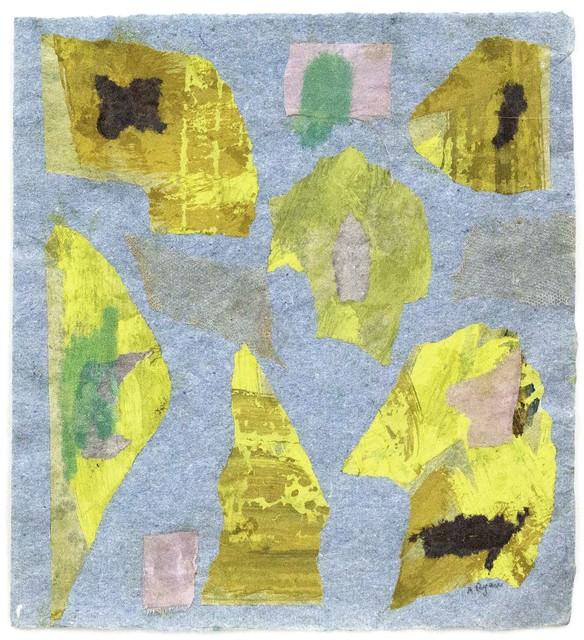 , 'Untitled (no. 574),' 1948-1954, Davis & Langdale Company, Inc.