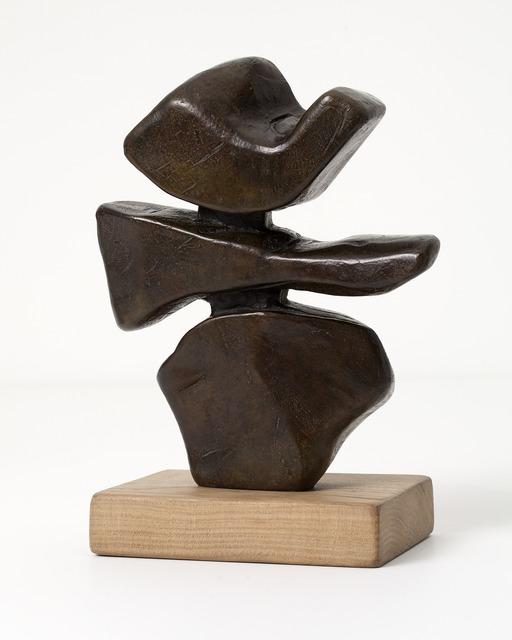 , 'Dantza IV,' 1995, Maison Gerard