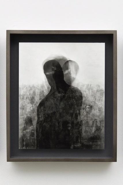 , 'Why Do They Go,' 2015, Sean Kelly Gallery
