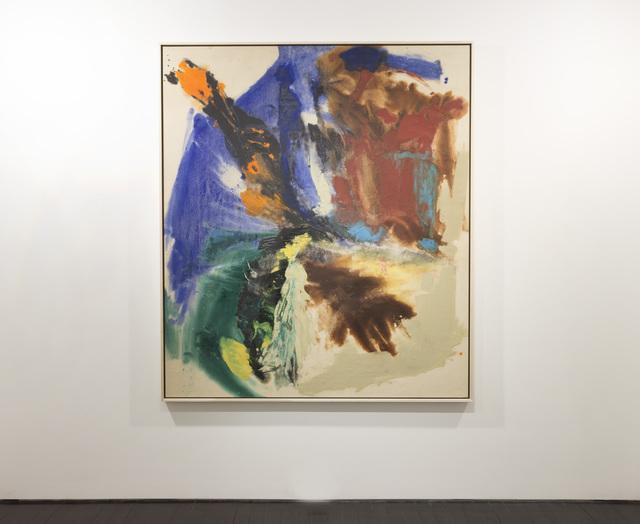 , 'Jungleskin,' 1959, Loretta Howard Gallery