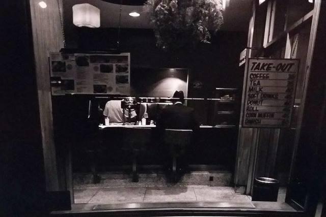 , 'Cafetería ,' 1981, Andrés Siegel / Arte