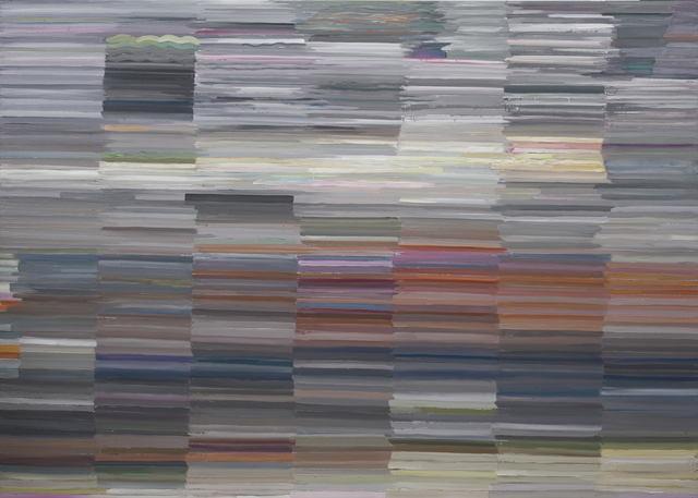 , 'Like the Weather,' 2015, Gallery NAGA