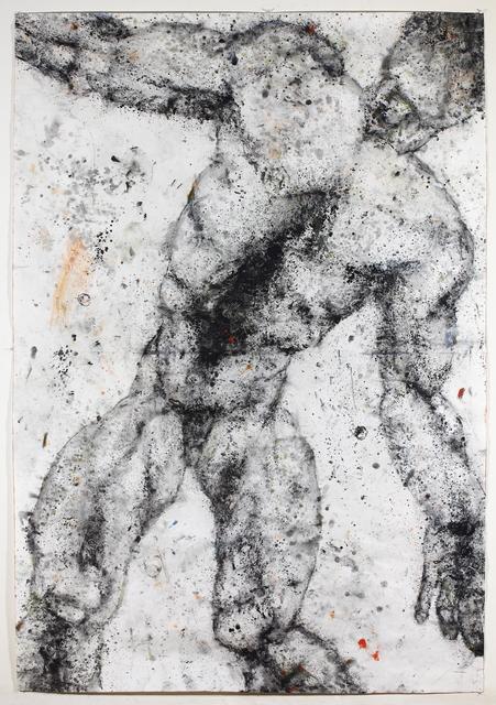 , 'TORSO 11 UNFRAMED,' , Z Gallery Arts