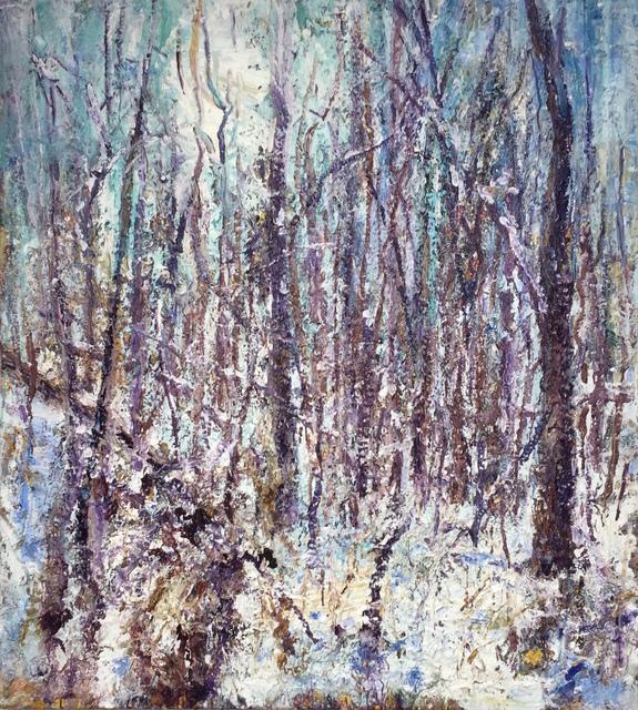 Jim Reid, 'Forest 2-7-18', 2018, Lonsdale Gallery