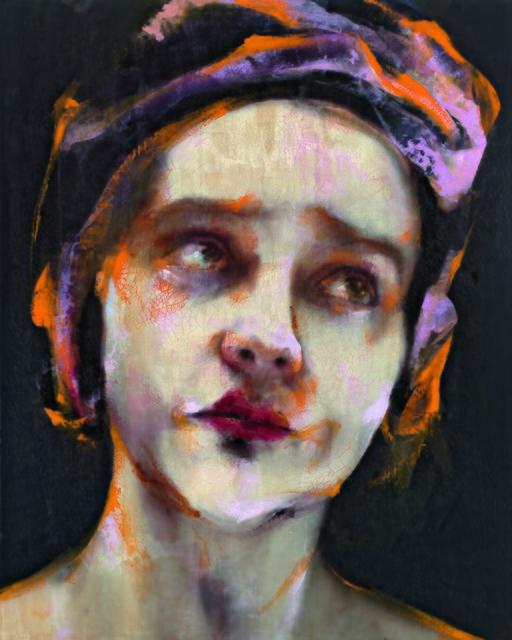 , 'Dulcinea 33,' 2010, Opera Gallery