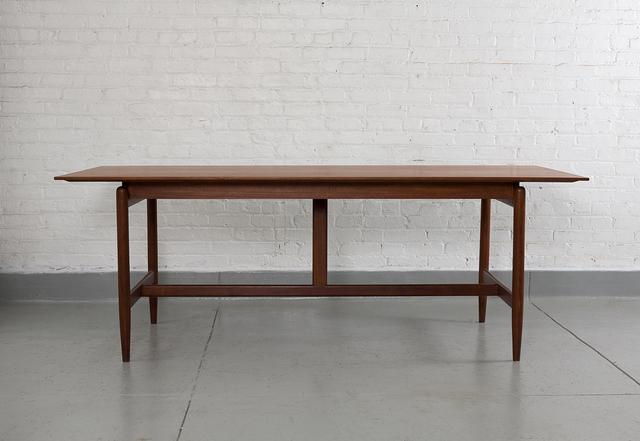 , 'Dining Table,' ca. 1950, Hostler Burrows