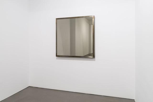 , 'No End To Painting,' 2016-2116, Sabrina Amrani