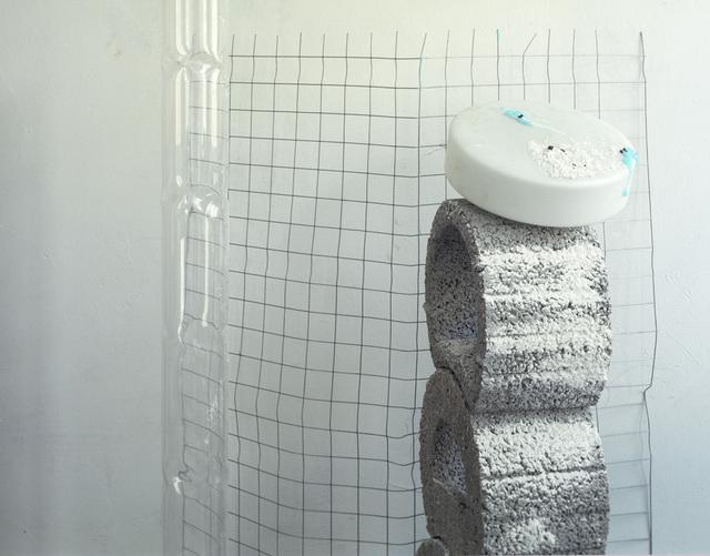 , 'Prison,' 2008, Galerie Kleindienst