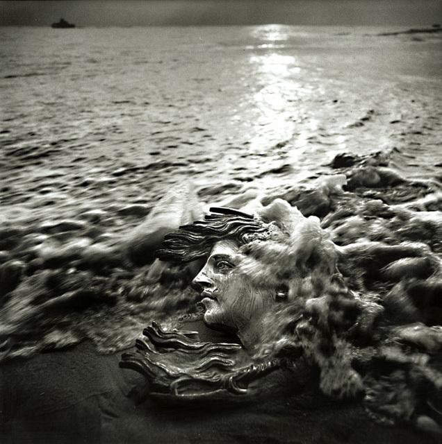 Arthur Tress, 'Claire de Lune, Breezy Point, NY', 1975, Contemporary Works/Vintage Works