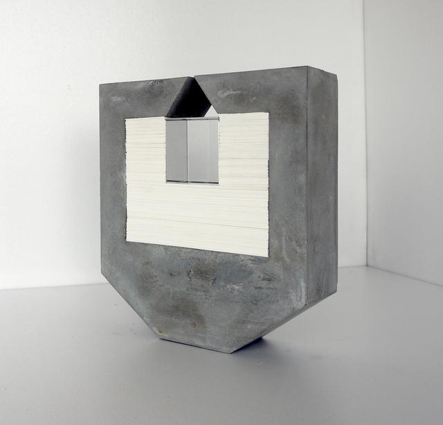 , 'Não Ditos 13 / Unsaid 13,' 2014, Galeria Emma Thomas