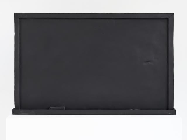 , 'Blackboard,' , Sies + Höke