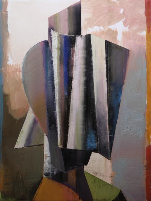 , 'Portrait nr.2,' 2016, Jecza Gallery